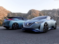 nissan ids concept pic #153296