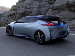 nissan ids concept pic #153297