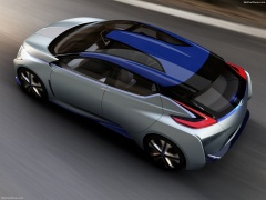 nissan ids concept pic #153299