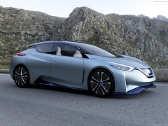 nissan ids concept pic #153304