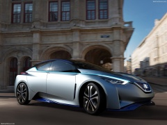 nissan ids concept pic #153307