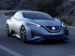 nissan ids concept pic #153309