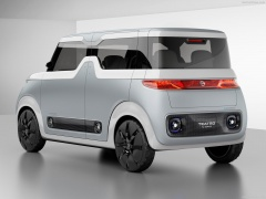 nissan teatro for dayz concept pic #153389