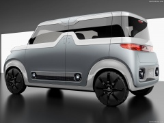 nissan teatro for dayz concept pic #153390