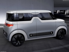 nissan teatro for dayz concept pic #153391