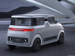 nissan teatro for dayz concept pic #153394