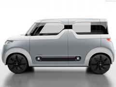nissan teatro for dayz concept pic #153397