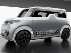 nissan teatro for dayz concept pic #153398