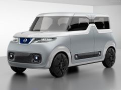 nissan teatro for dayz concept pic #153399