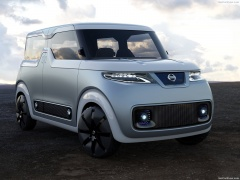 Nissan Teatro for Dayz Concept pic