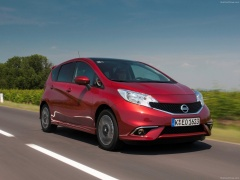 nissan note pic #157193