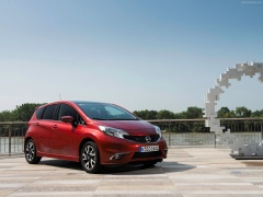 nissan note pic #157200