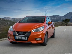 nissan micra pic #180049