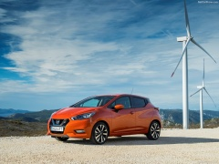nissan micra pic #180061