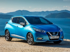 nissan micra pic #180063