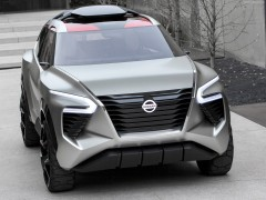 nissan xmotion pic #185537