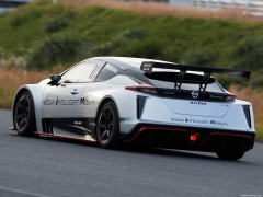 Leaf Nismo RC Concept photo #192671