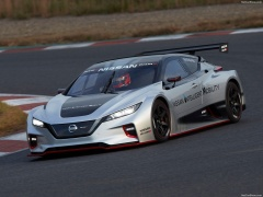 nissan leaf nismo rc concept pic #192676