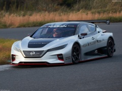 nissan leaf nismo rc concept pic #192677