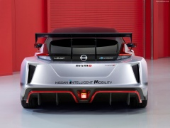 nissan leaf nismo rc concept pic #192678