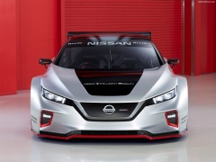 nissan leaf nismo rc concept pic #192679