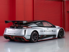 nissan leaf nismo rc concept pic #192680