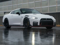 nissan gt-r nismo pic #194616