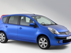 nissan note pic #25590