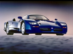 nissan r390 gt1 pic #28617