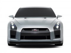 Nissan GT-R Proto pic