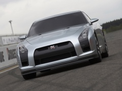 nissan gt-r proto pic #34509
