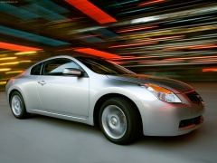 nissan altima coupe pic #39796