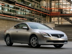 nissan altima coupe pic #39797