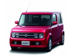 nissan cube pic #57078