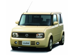 nissan cube pic #57080