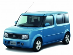 nissan cube pic #57081