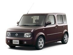 nissan cube pic #57082