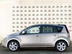 nissan note pic #58701