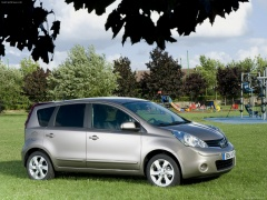 nissan note pic #58703