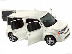 nissan cube pic #59704