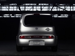 nissan cube pic #59705