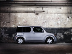 nissan cube pic #59709