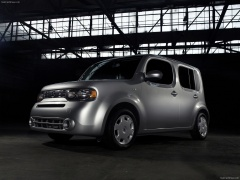 nissan cube pic #59710