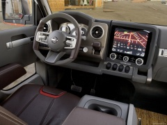 nissan nv2500 concept pic #59963