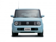 Nissan Cube pic