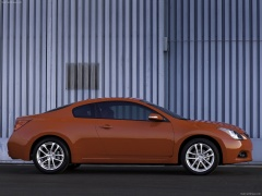 nissan altima coupe pic #67634