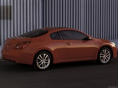 nissan altima coupe pic #67636