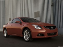 nissan altima coupe pic #67641