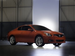 nissan altima coupe pic #67642