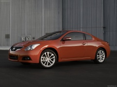 nissan altima coupe pic #67643
